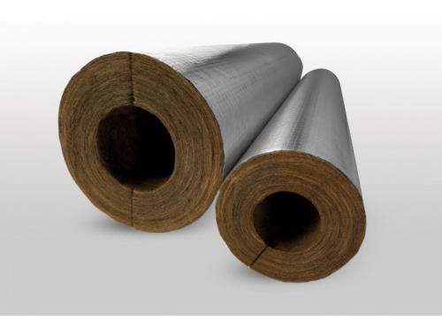 Steel and Copper Pipe Insulation