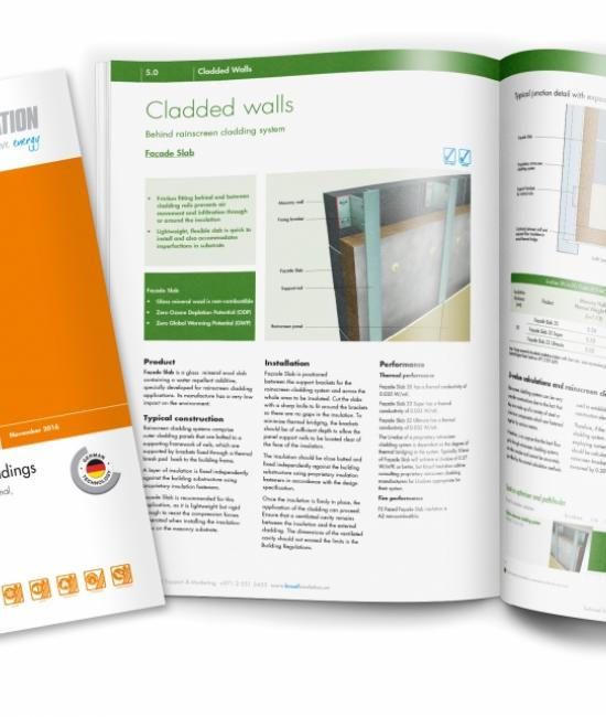 Knauf Insulation Solutions Manual