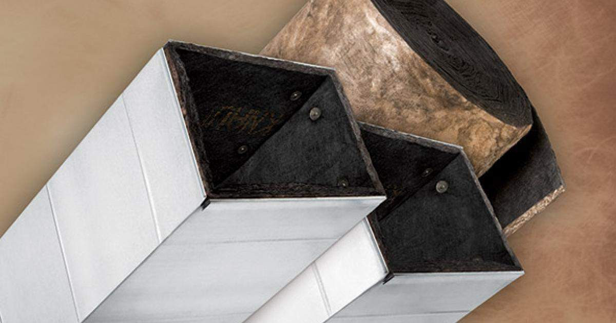Duct Liner Acoustic Insulation